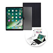 "Apple iPad Pro® 12.9"" 64GB Wi-Fi Tablet w/Keyboard Case & Accessories"