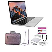 """Apple MacBook Pro® 13"""" Retina Core i5 128GB SSD Laptop with Software"""