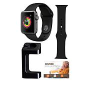 Apple Watch® Series 3 with GPS and Extra Band