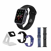 Apple Watch Series 5 GPS Deluxe Bundle