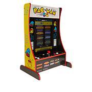 Arcade1Up 8-in-1 Pac-Man Partycade Arcade with 8 Games