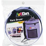 "ArtBin Periwinkle Yarn Drum 12"" x 12.75"""