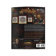Artool Aztec FX Freehand Airbush Templates 3-pack