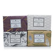 Beekman 1802 3.5 oz. Goat Milk Bar Soap 4-piece Set #2
