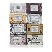 Beekman 1802 9 oz. Goat Milk Bar Soap 8-piece Set