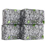 Beekman 1802 Arcadia Goat Milk Bar Soap 4-pack