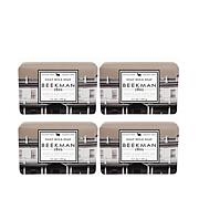 Beekman 1802 Honey & Oats Goat Milk Bar Soap 4-piece Set - Auto-Ship®