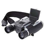 Bell + Howell 1080p Full HD Camcorder Binoculars