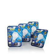 Bell + Howell 40-Watt LED Ultra Bulb 4-pack