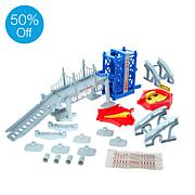 Bend A Path Accessory Bundle w/City Bridge and Elevator