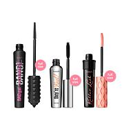 Benefit 3-piece Mascara Set