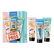 Benefit Cosmetics 3 Primer Pros Face Primer Mini Set