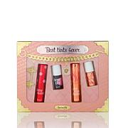 Benefit Cosmetics Best Tints 4ever Lip & Cheek Set