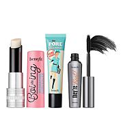 Benefit Cosmetics Real Beauty Essentials Light 3-piece Set