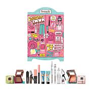 Benefit Cosmetics Superstar Wardrobe Mini Vault