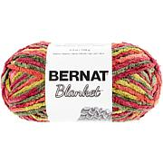 Bernat Blanket Yarn 6-pack - Harvest
