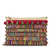Betsey Johnson Tiki Time Crossbody