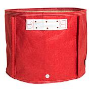 BloemBagz 15-Gallon Tomato Vegetable Planter Grow Bag - Union Red