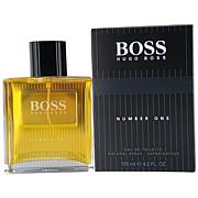 Boss- Eau De Toilette Spray 4.2 Oz