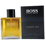 Boss- Eau De Toilette Spray 4.2 Oz