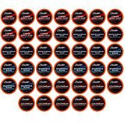 Brooklyn Beans Coffee Pods for 2.0 K-Cup Brewers, 40-Count