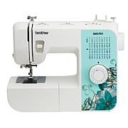 Brother 37-Stitch Full Feature Sewing Machine with DVD