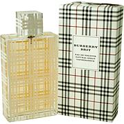 Burberry Brit by Burberry EDT Spray for Women 1.7 oz.