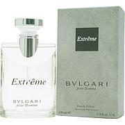 Bvlgari Extreme for Men - Eau De Toilette Spray 3.4 Oz