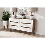 Calypso 6-Drawer Storage Dresser