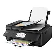 Canon PIXMA TR8520 Wireless All-in-One Home Office Printer Bundle