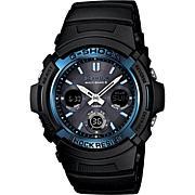 Casio Men's G-Shock Tough Solar Atomic Sport Watch