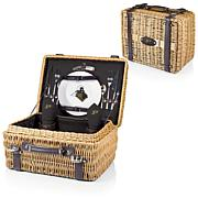 Champion Picnic Basket - Purdue University