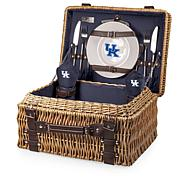 Champion Picnic Basket - University of Kentucky