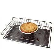 Food Network Countertop Oven Liner : Chefs Planet? Nonstick Toaster Oven Liner - 8251868 HSN