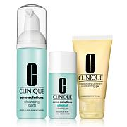 Clinique Acne Solutions Fix It Intro Kit
