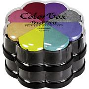 Colorbox Petal Point Pigment Pad 8/Color - Enchantment