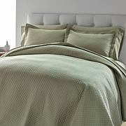 Conceirge Collection Elements 7-piece Quilt and Sheet Set