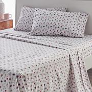 Concierge Collection 4-piece Spring-Inspired Sheet Set