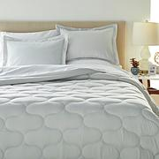 Concierge Elements 3pc Down Alternative Comforter Set