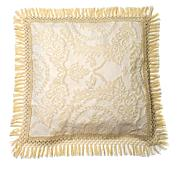 Cottage Collection Antique Medallion Sham