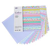 "Crafter's Companion Everyday Celebrations 12"" x 12"" Paper Pad"