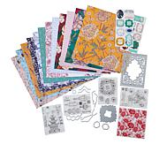 Crafter's Companion Nature's Garden Chinoiserie Bundle