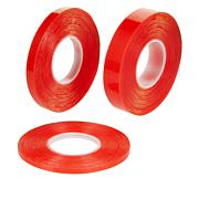 Crafter's Companion Red Liner Tape 3-pack