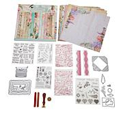 Crafter's Companion Sara Signature Letters From the Heart Bundle