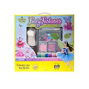 Creativity For Kids Designed by You Fairy Fashions Kit