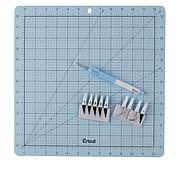 Cricut® TrueControl Weeding and Knife Bundle