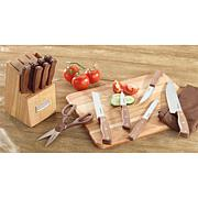Cuisinart Advantage 14-piece Cutlery Set