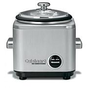 Cuisinart CRC-400P1 4-Cup Rice Cooker