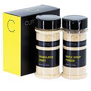 Curtis Stone Secret Weapon Sweetener 2-Jar Set