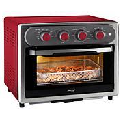 Dash 23-Liter Air Fryer Oven with Rotisserie